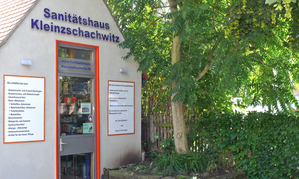 Sanitaetshaus-Dresden-Kleinzschachwitz
